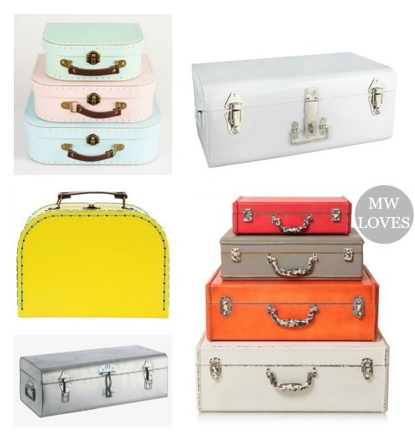 Top suitcase boxes for the home suitcase storage suitcase jpg 600x638  Storage suitcase 73c2395a56c86