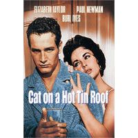 Cat On a Hot Tin Roof (1958) by Richard Brooks