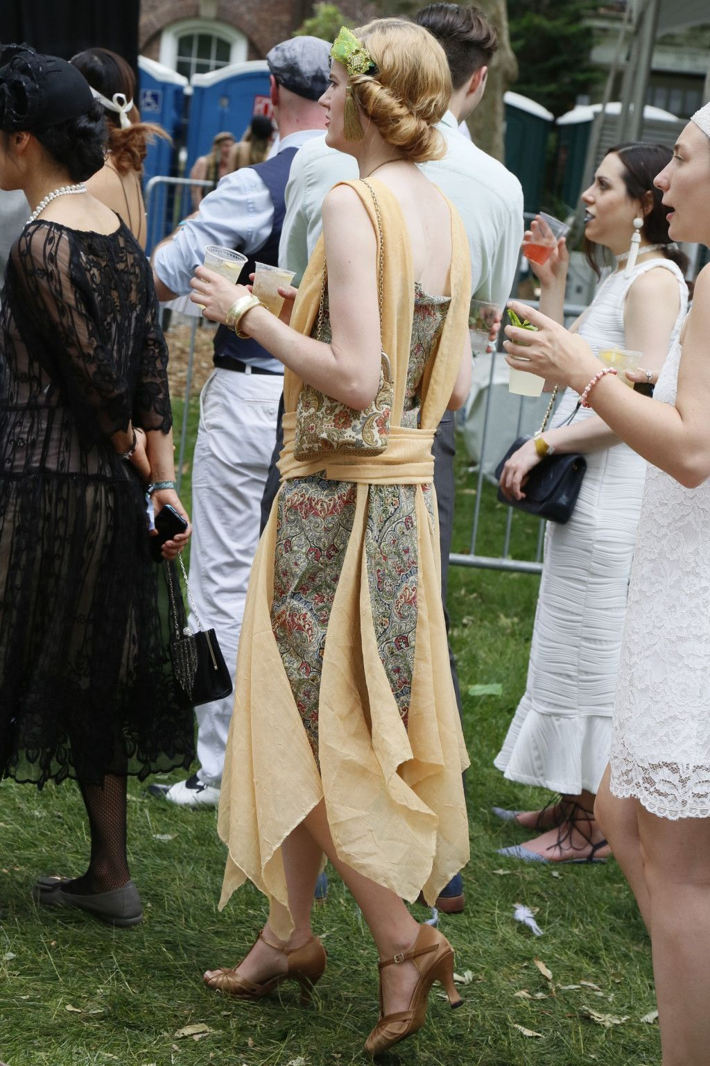 Pin By Natalie On Pastel Lawn Party