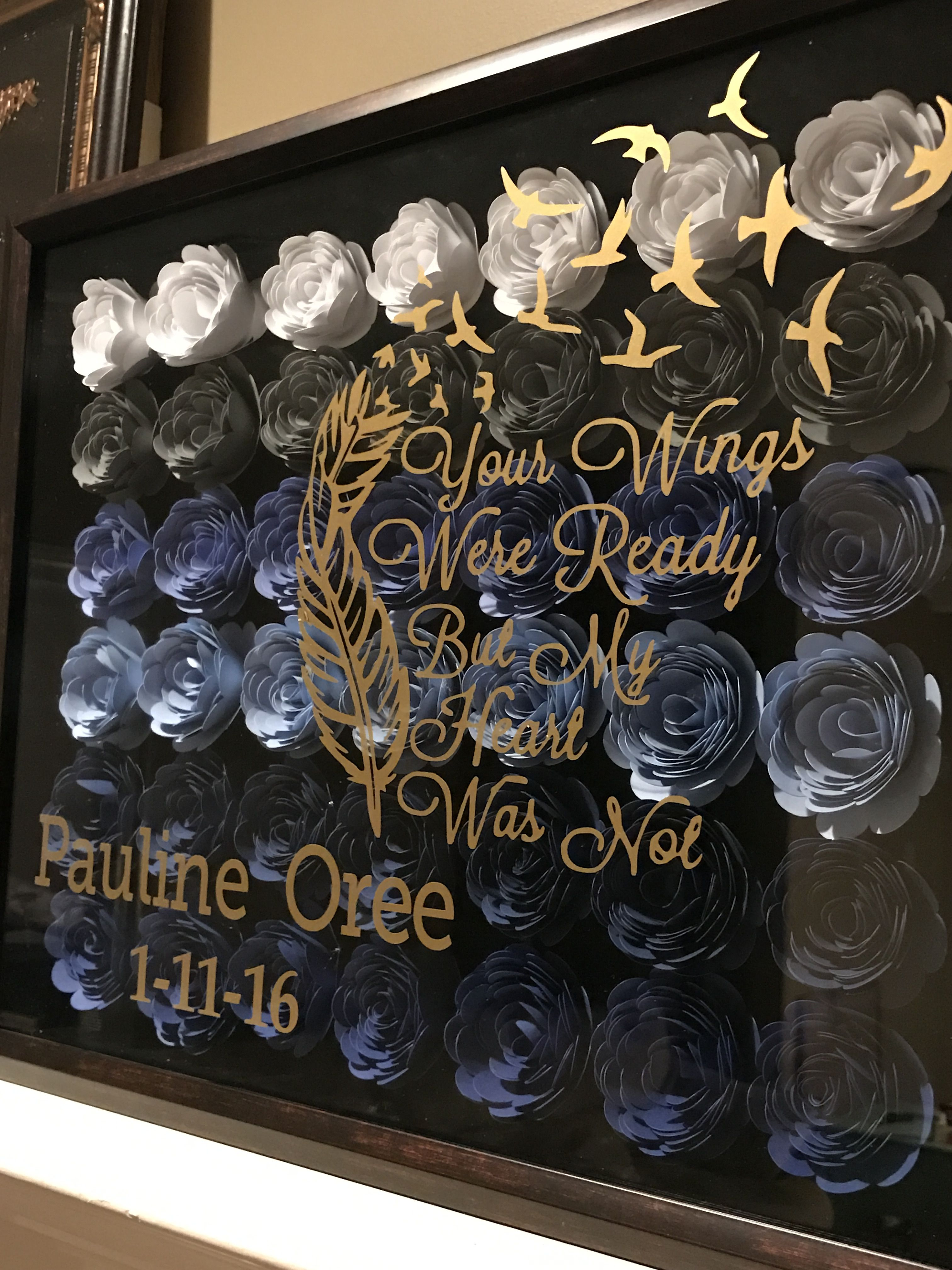 20 shadow box ideas cute and creative displaying meaningful memories diy pinterest diy. Black Bedroom Furniture Sets. Home Design Ideas