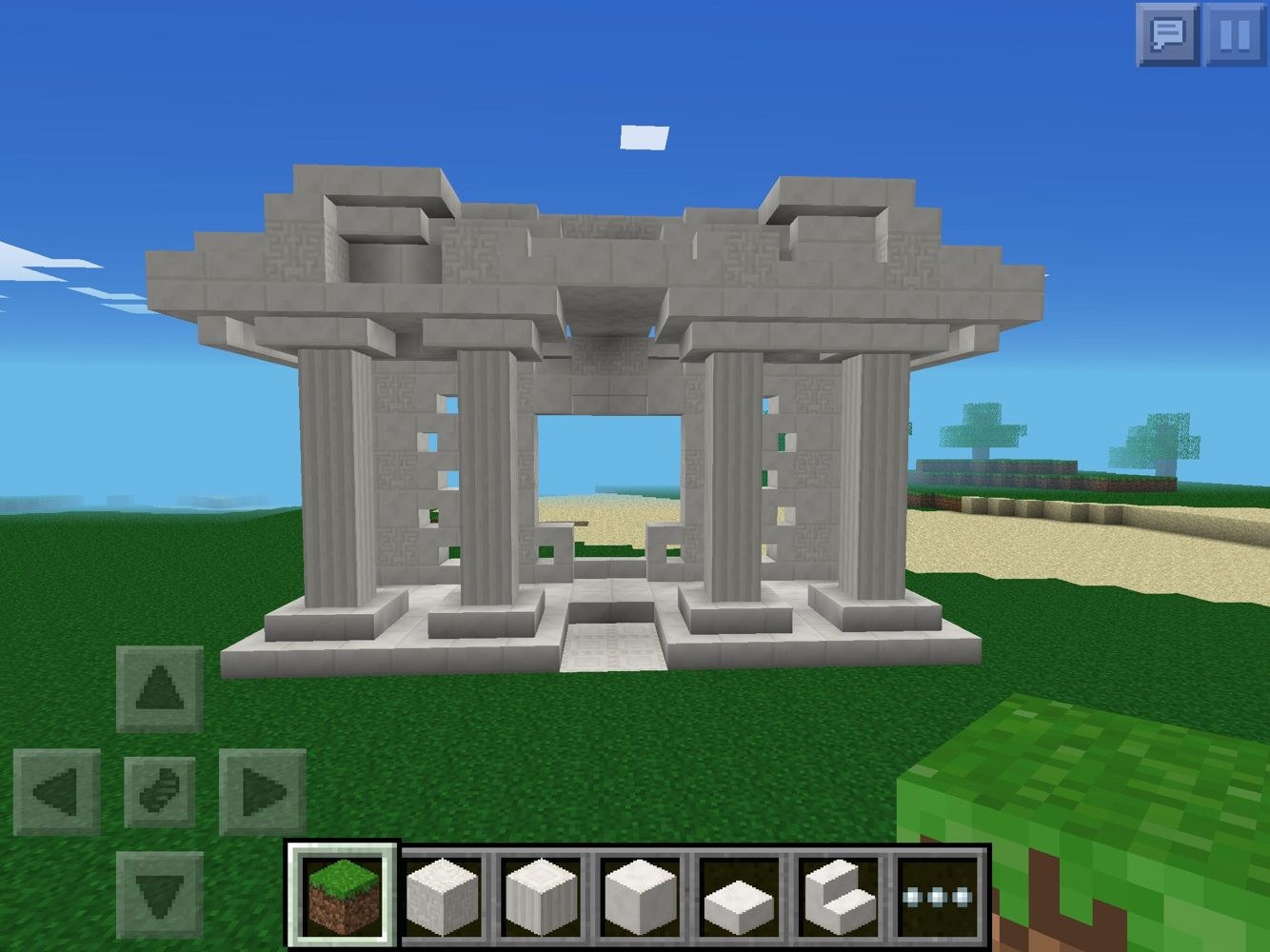 Design Ideas – Minecraft Building Inc