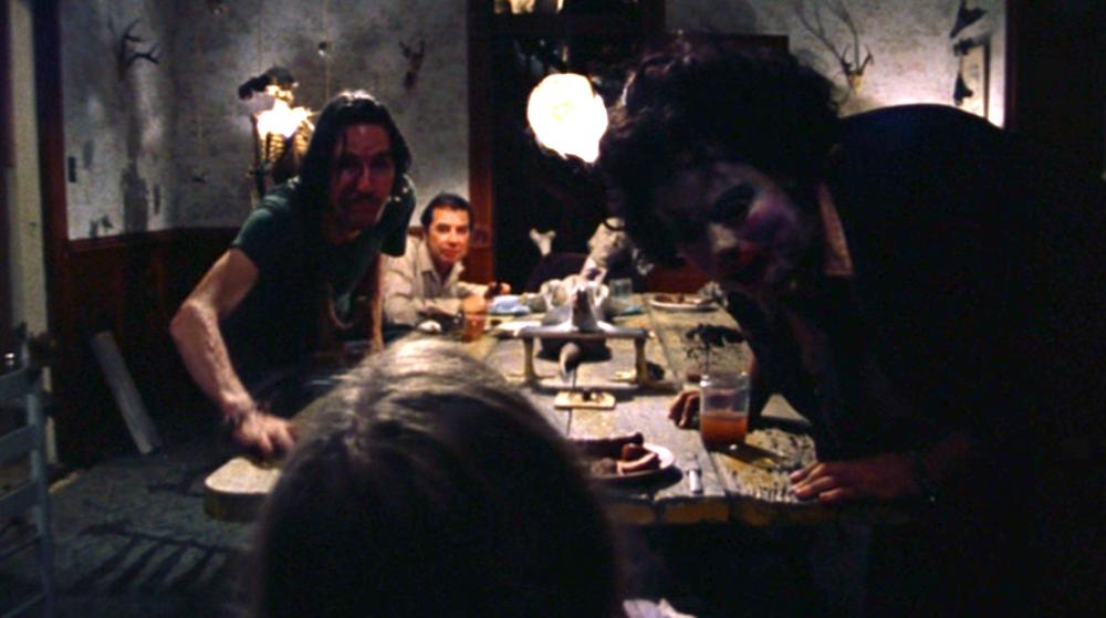 The Texas Chainsaw Massacre 1974 Usa My Rating 7 8 10 Director Tobe Hooper Stars Marilyn Burns Edwin Neal Jim Siedow Gunnar Hansen John Dugan
