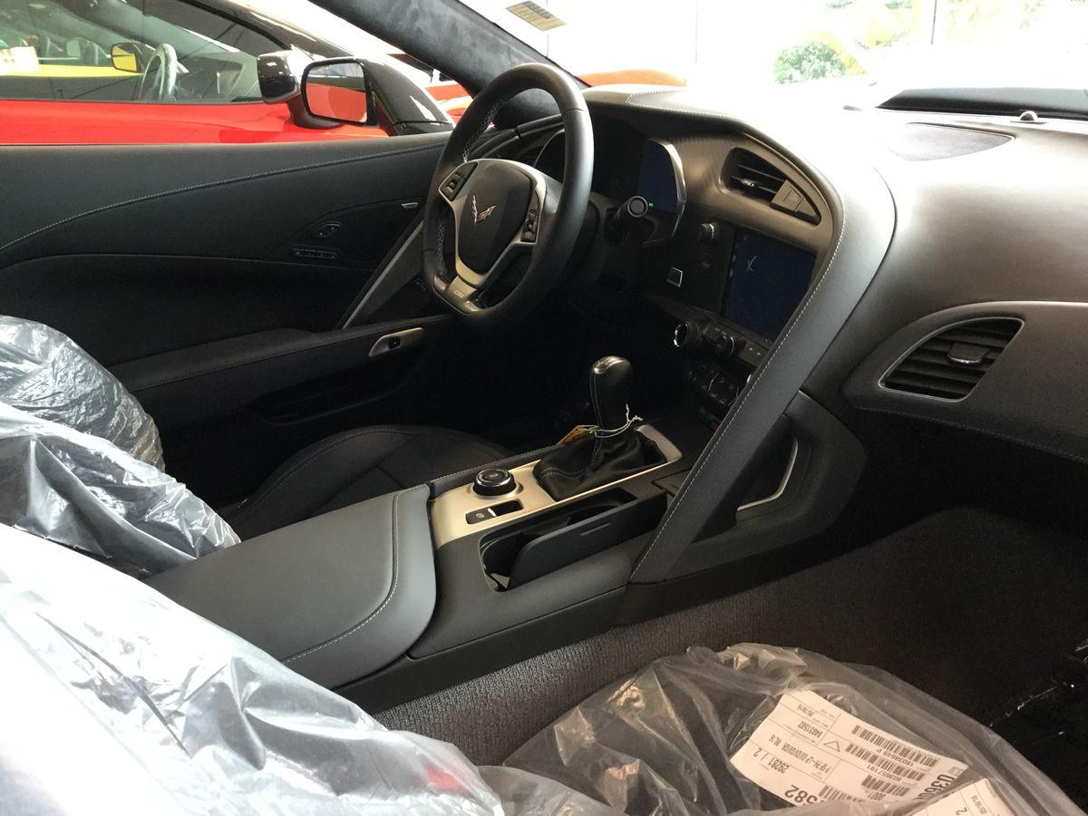 Corvette Corvette Z06 Roof Panels