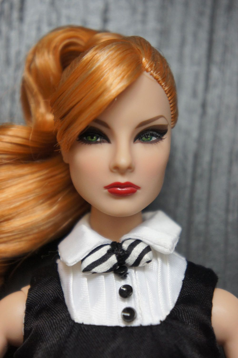 Elenpriv OOAK Outfit for Fashion Royalty FR2 Doll Clothes 15 eBay 10