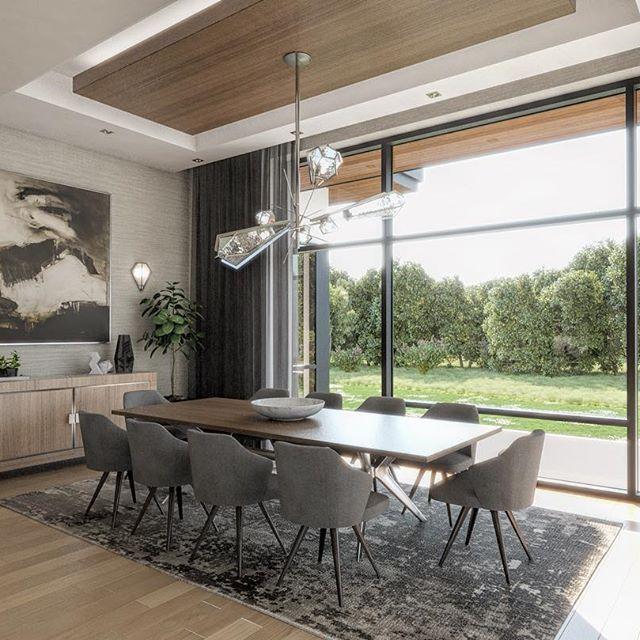 Dining Room Ceiling Detail Dining Room Ceiling Interior Design