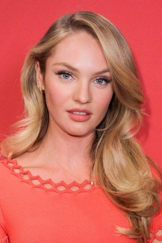 The Ultimate Mid Length Hairstyles - Candice Swanepoel