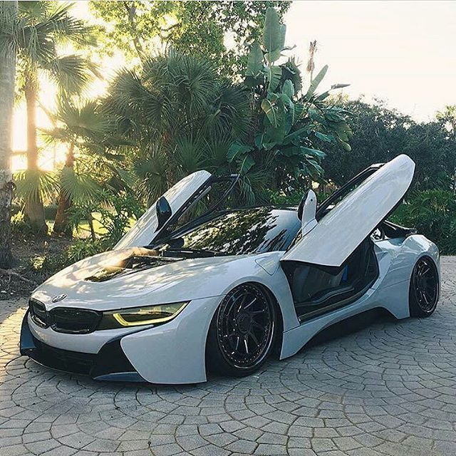 BMW I8.  Yay or Nay?  Follow @nikefreerun @nikefreerun @nikefreerun Owner… #dreamcars