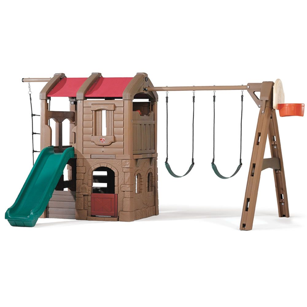 Naturally Playful Adventure Lodge Play Center | Gift ideas ...