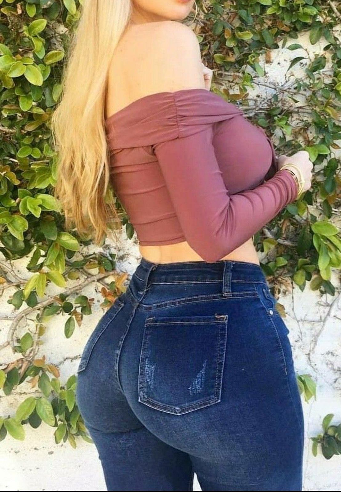 Big booty teen white girls