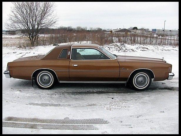 1977 Chrysler Cordoba Jpm Entertainment Chrysler Cordoba Chrysler Cordoba
