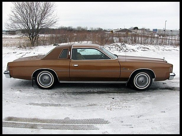 1977 Chrysler Cordoba ★。☆。JpM ENTERTAINMENT ☆。★。