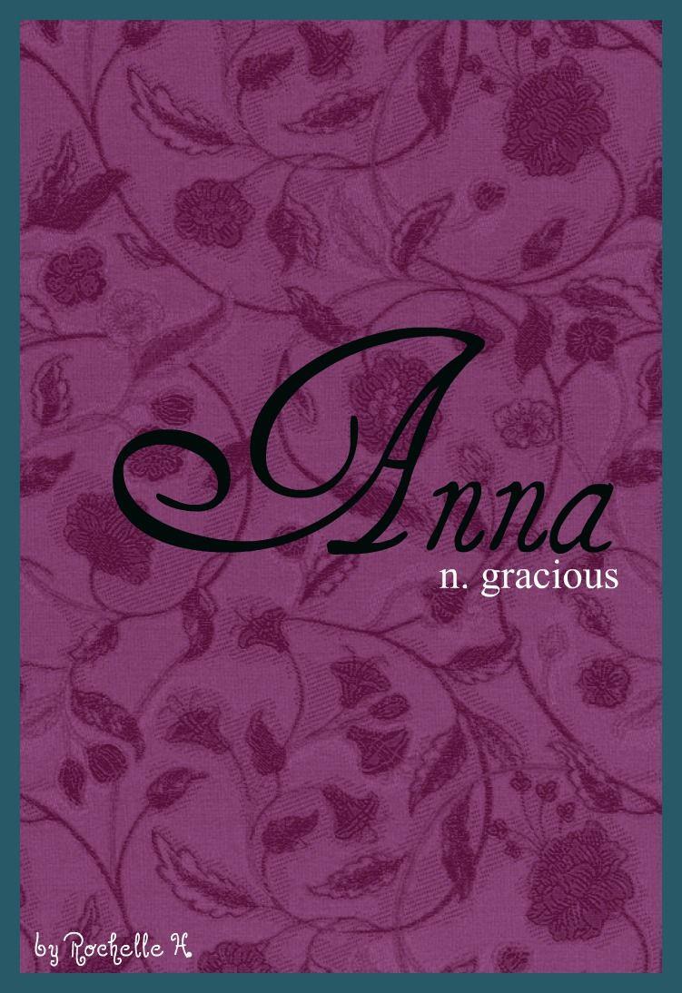 Nome della neonata Anna Significato Gracious Origin Hebrew-9799