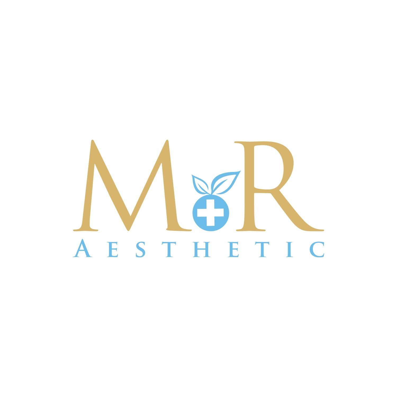 Aesthetic Medical Medicine Logo Cosmetic Medicine Logo Design