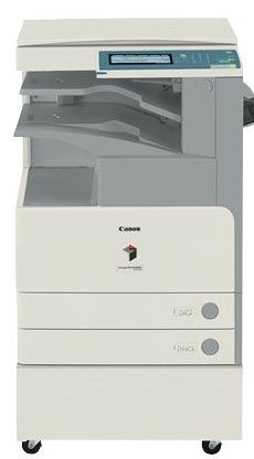 IR3025 PRINTER DRIVERS FOR WINDOWS VISTA