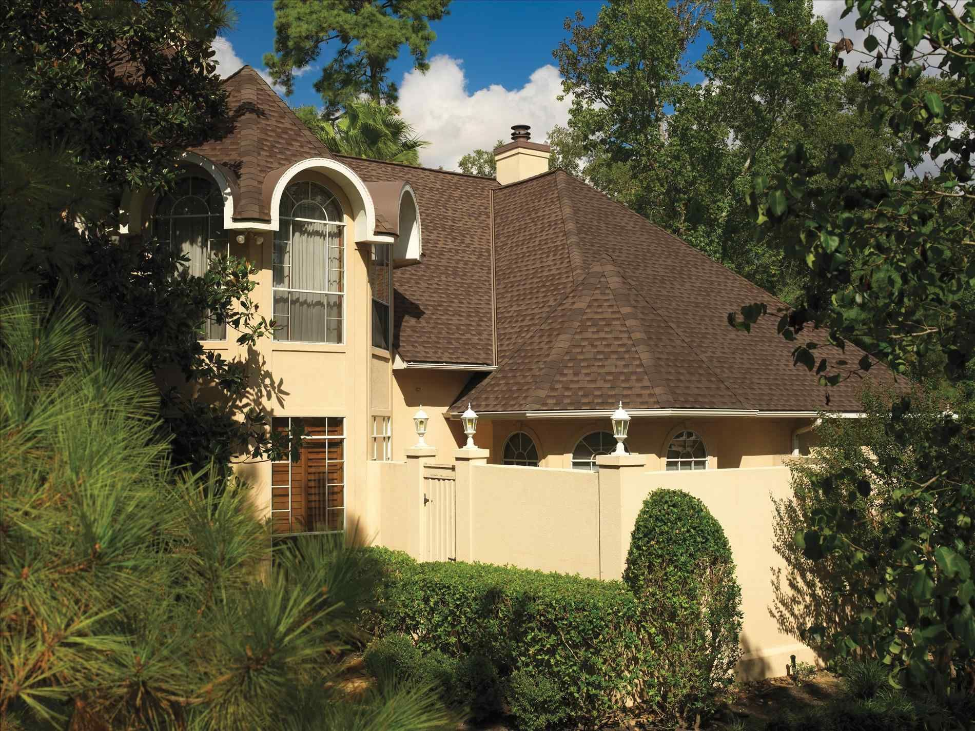 Best Removing Moss From Roof Shingles Roof Design Cedar Roof 400 x 300
