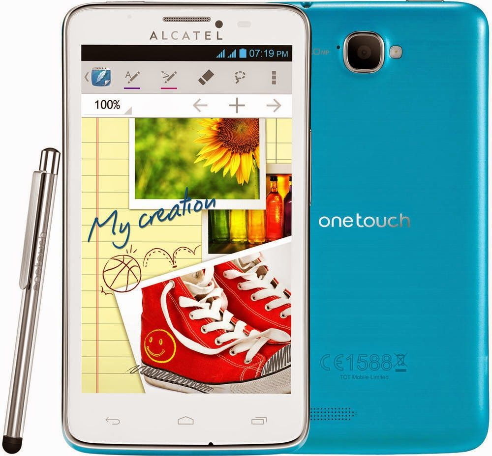 PDF User manual Download : Free Alcatel Scribe Easy 8000D