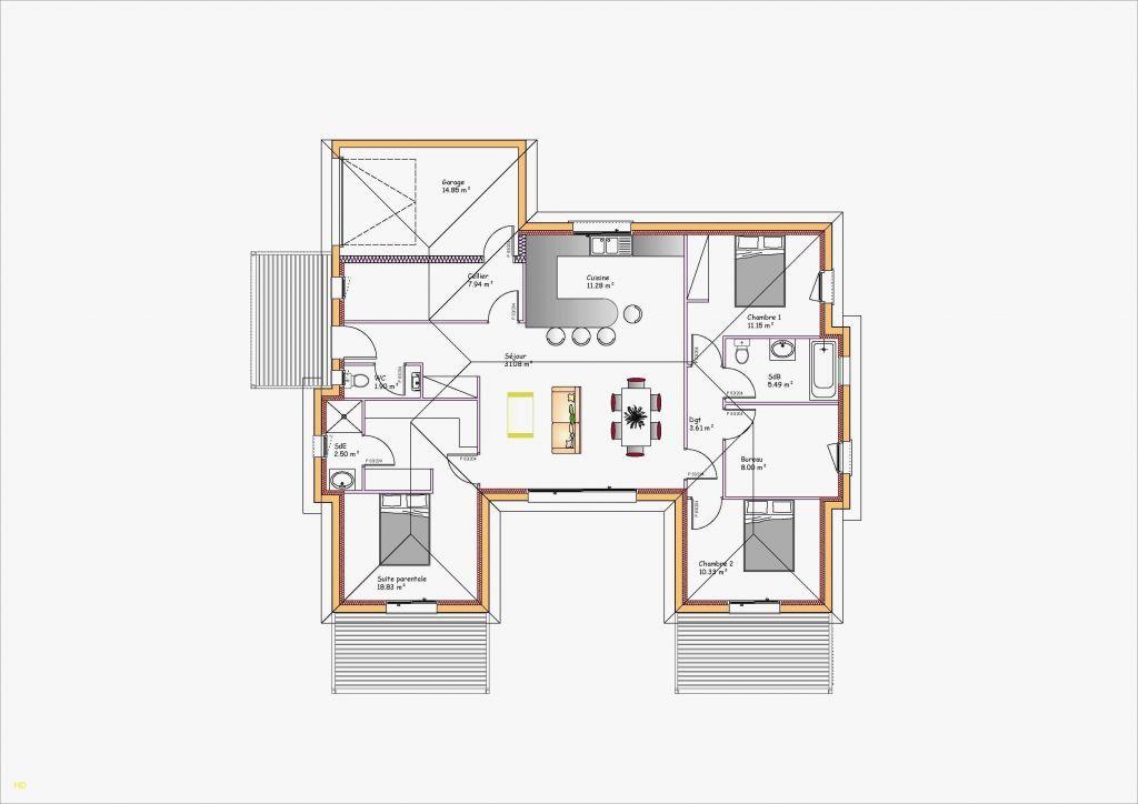35 Logiciel Gratuit Plan De Maison 3d Floor Plans