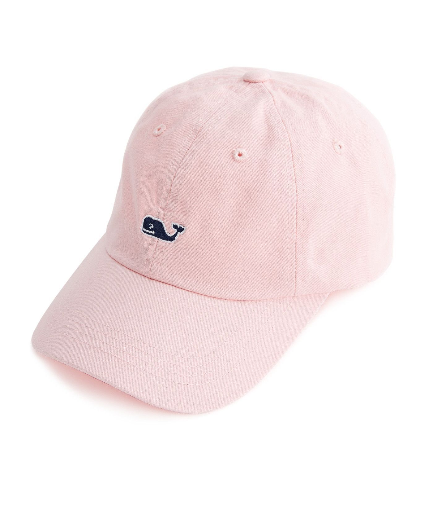 a018261c985 Must have. Vineyard Vines Whale Logo Baseball Hat