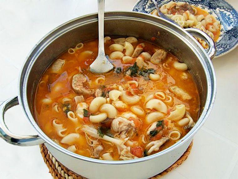 portugese recepten vis