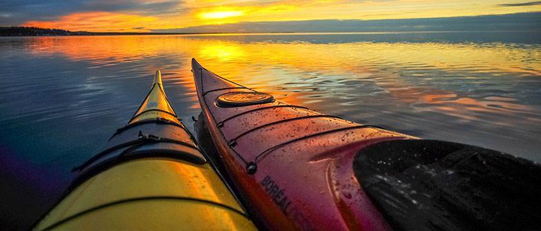 rencontres kayak)