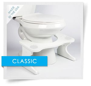 Amazing Official Site Of The Original Squatty Potty® Toilet Stool