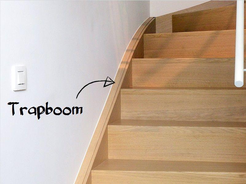 Uit welke delen bestaat een trap hoe zie jij ze het liefst hoog tijd om je trappenjargon wat - Hoe een trap te kleden ...