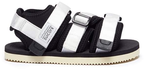 8147c8f2e902 Suicoke  KISEE-Kids  strappy sandals
