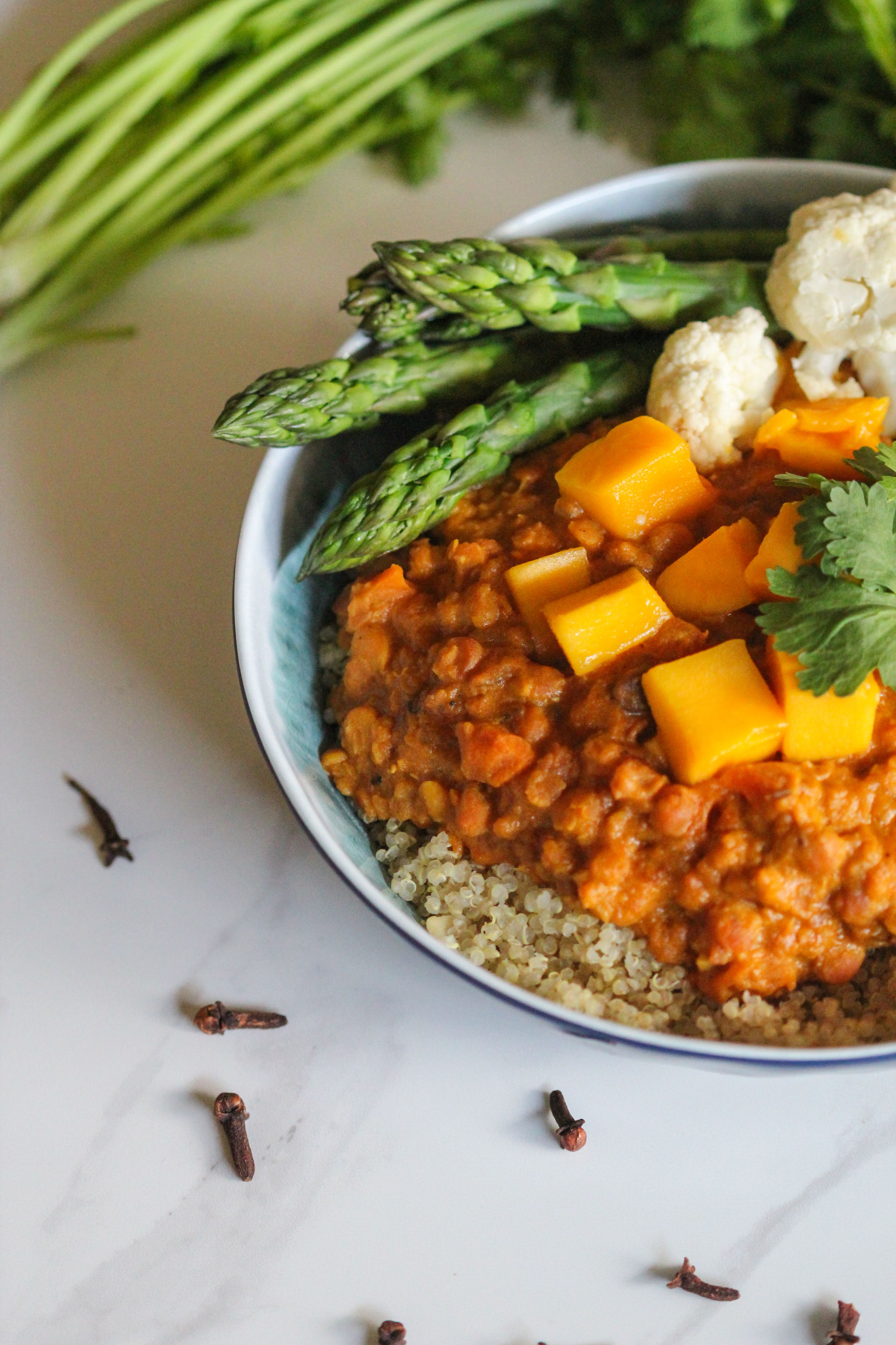 Getting Enough Iron on a Vegan Diet There are many foods