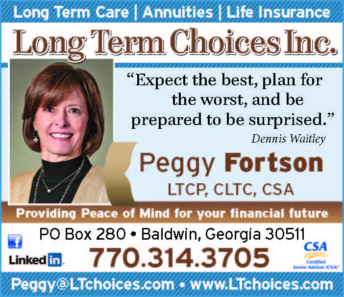 Long Term Care Annuities Life Insurance Expect The Best Plan