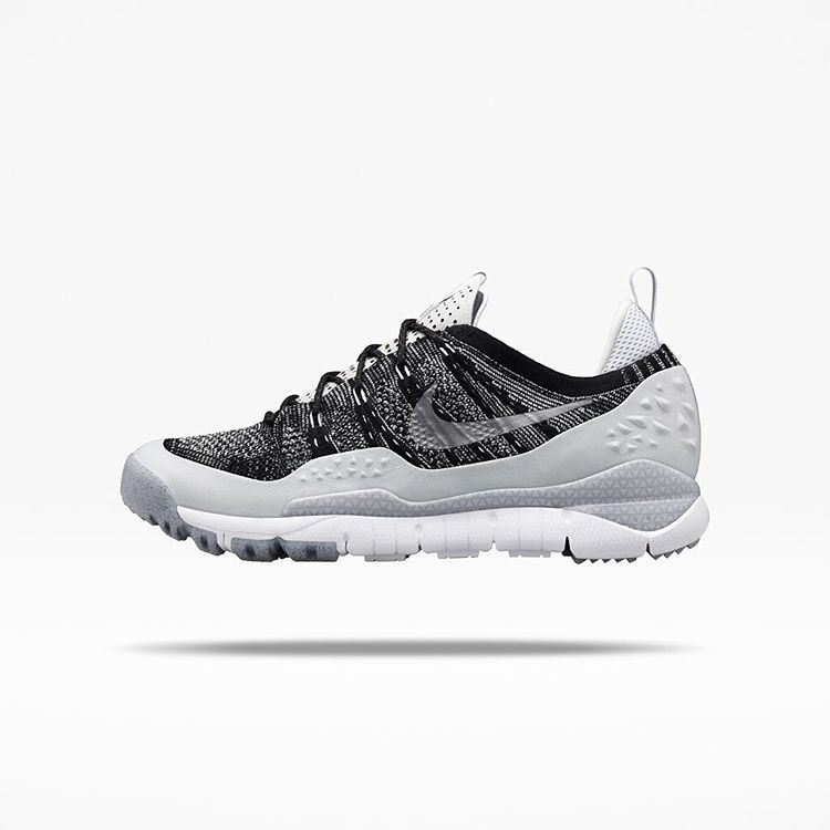 ae7317d0c24a Introducing the NikeLab  ACG Lupinek Flyknit SFB Low. Designed with both  Nike…