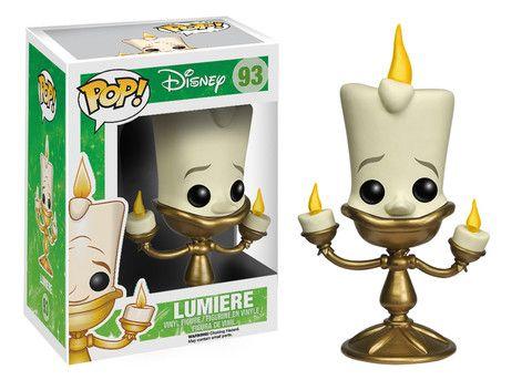 Pop Figures - Disney