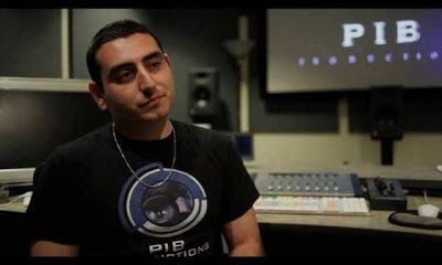 Film Combat Syndicate: Movie Magic: An Interview With Filmmaker PRINCE BAGDASARIAN