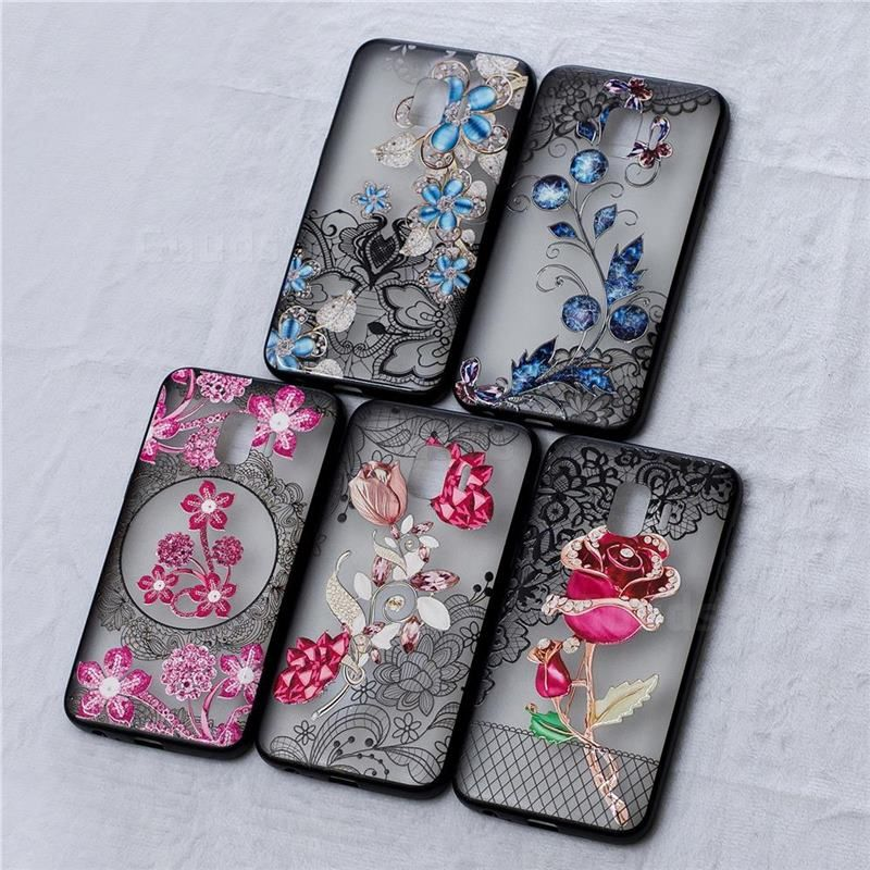Dynamic Case For Samsung A5 A7 2017 A6 A8 2018 Bling Quick-sand Gem Bracelet Soft Diamond Liquid Sand Rhinestone Phone Case Capa Coque Moderate Price Rhinestone Cases
