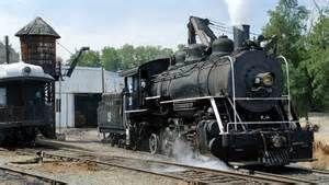 Old Train Engine | TRENES ..... LRM | Pinterest