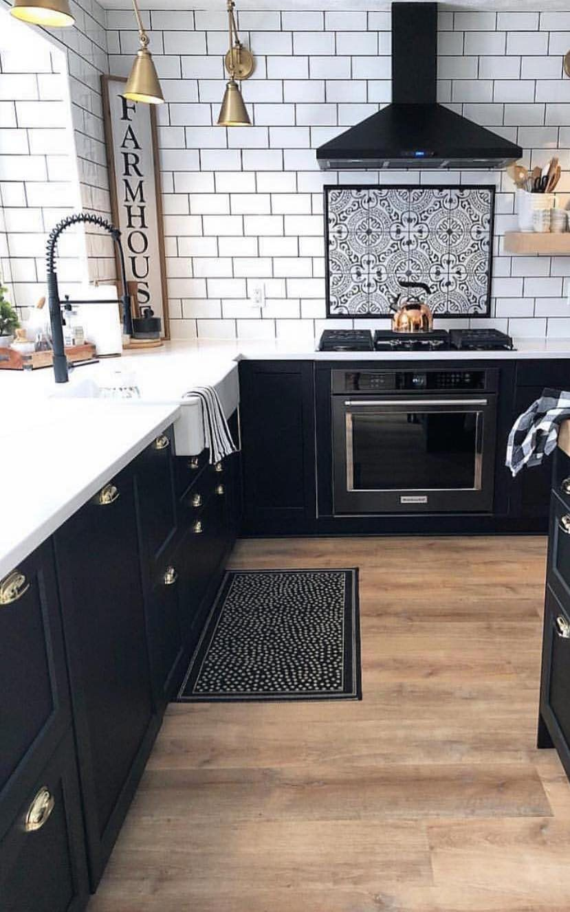 9+ Most Popular and Trend Kitchen Design Ideas for 9   Page 9 ...