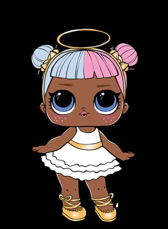 Sugar | Lol dolls, Lol, Cute drawings