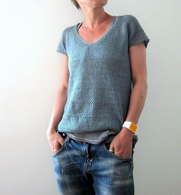 Ravelry: Edie pattern by Isabell Kraemer ($6)