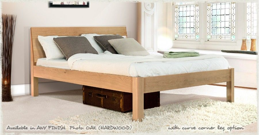 Kensington Bed | Pinterest | Wooden bed frames, Bed frames and Bed sale