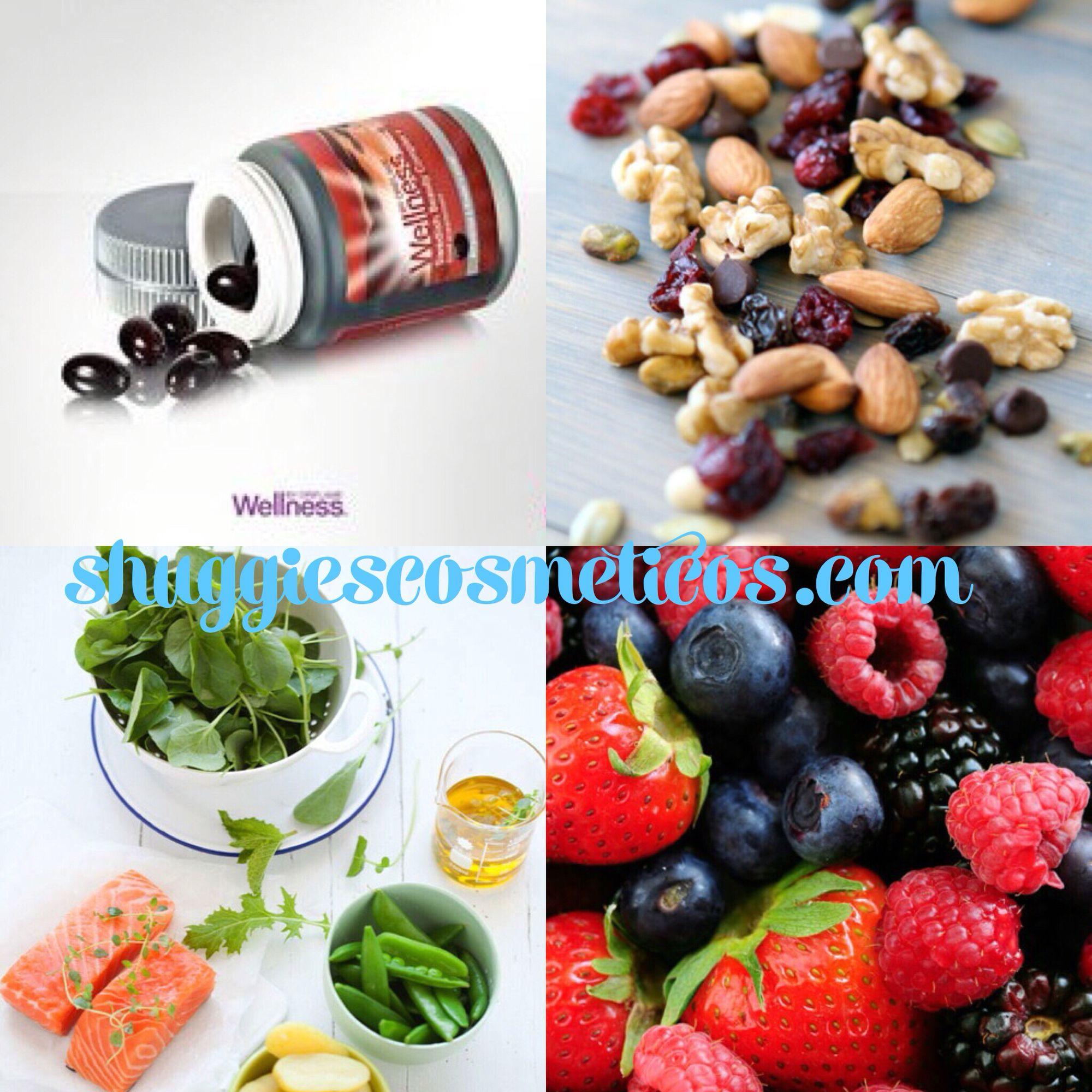 O seu corpo é a sua maior paixão .Venha conhecer a linha Wellness  e dê ao seu corpo uma chance .  Visite-nos em: www.shuggiescosmeticos.com