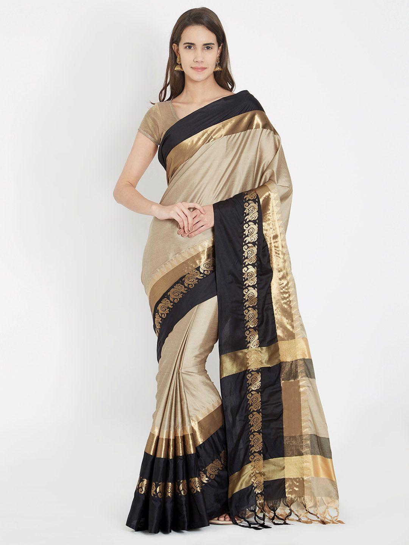 Pure silk saree 2018 pin by joshindia on saree fashion in   pinterest  saree