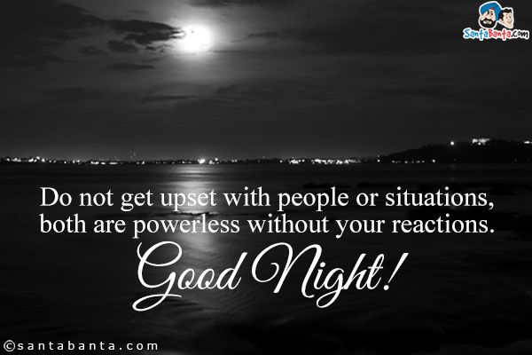Good Night Quotes in English - Good Night Wallpapers ...