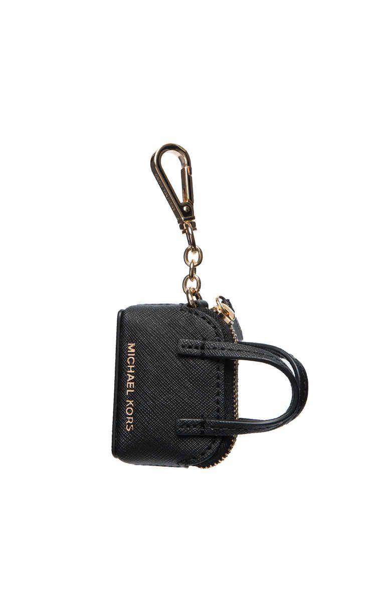 Nyckelring Cindy BLACK - Michael - Michael Kors - Designers - Raglady 742a9555bc27a