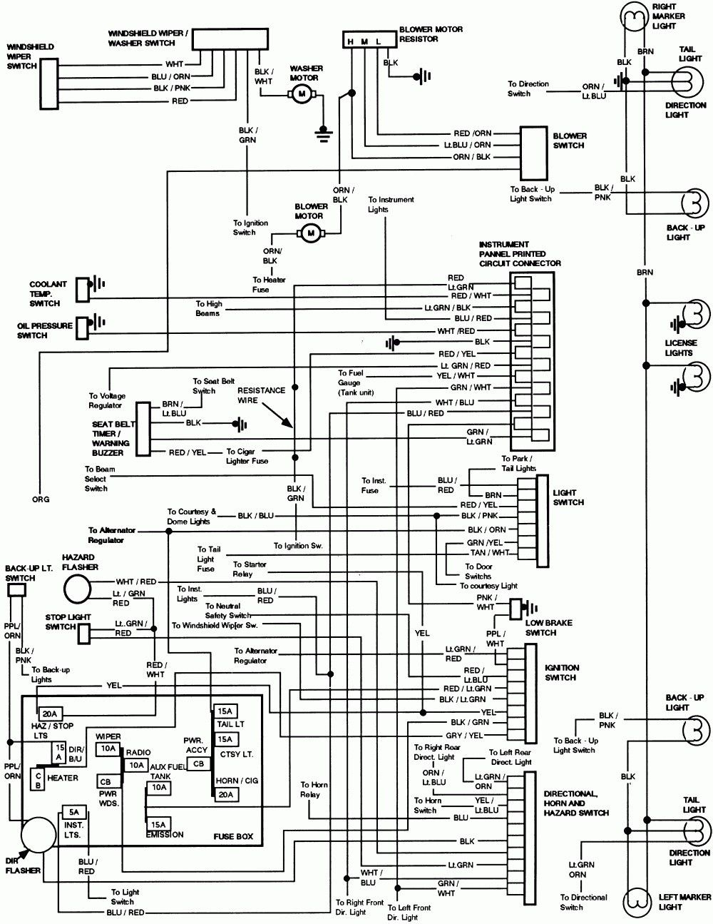 21 Best Sample Of Ford Wiring Diagrams Samples ,  https://bacamajalah.com/21-best-sample-of-ford-wiring-diagrams-samples/ ,  #diag… | F150, Diagram design, Ford f150Pinterest