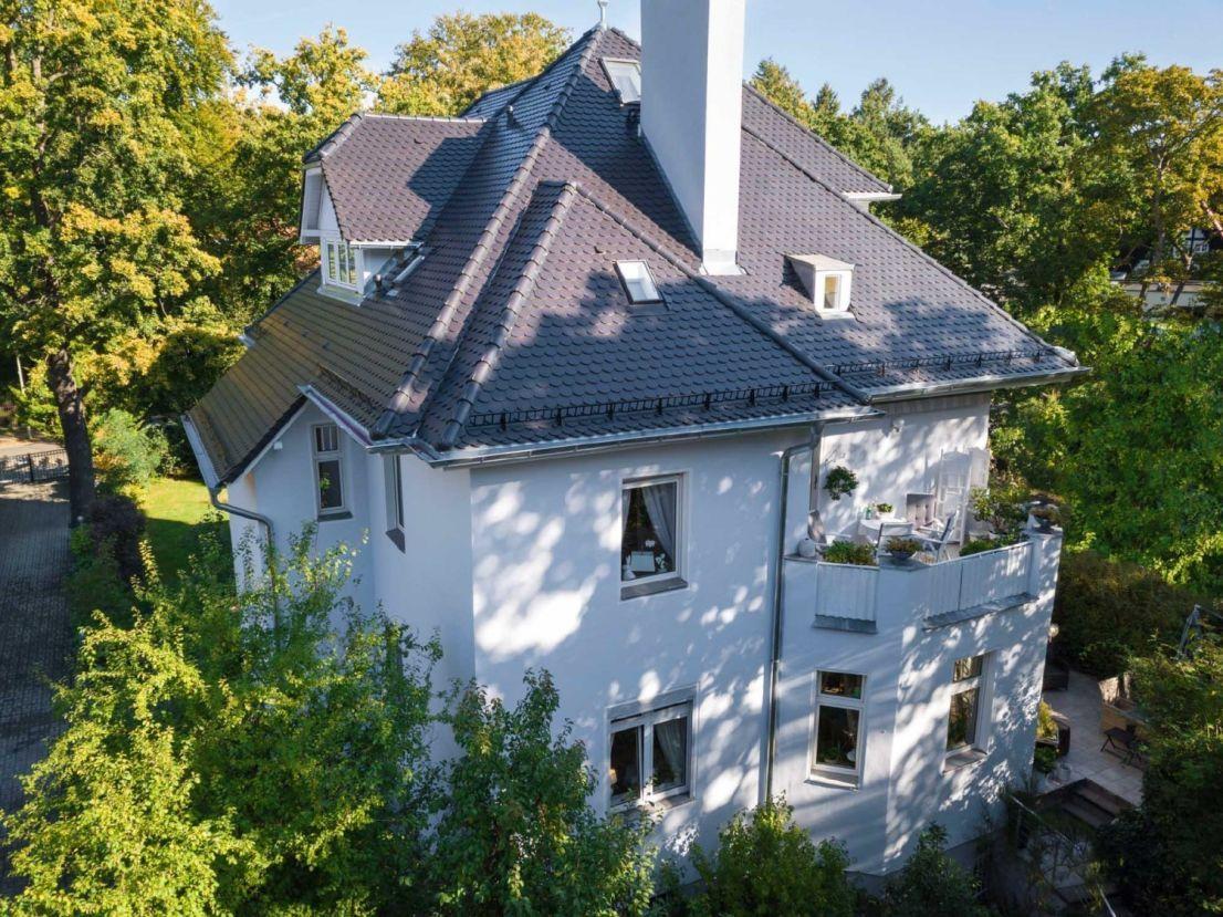 Einmaliges Anwesen In Toplage Von Berlin Wannsee Anwesen Villa Jugendstil