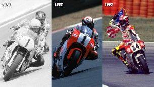 Uma história de decisões ao cair do pano no MotoGP™