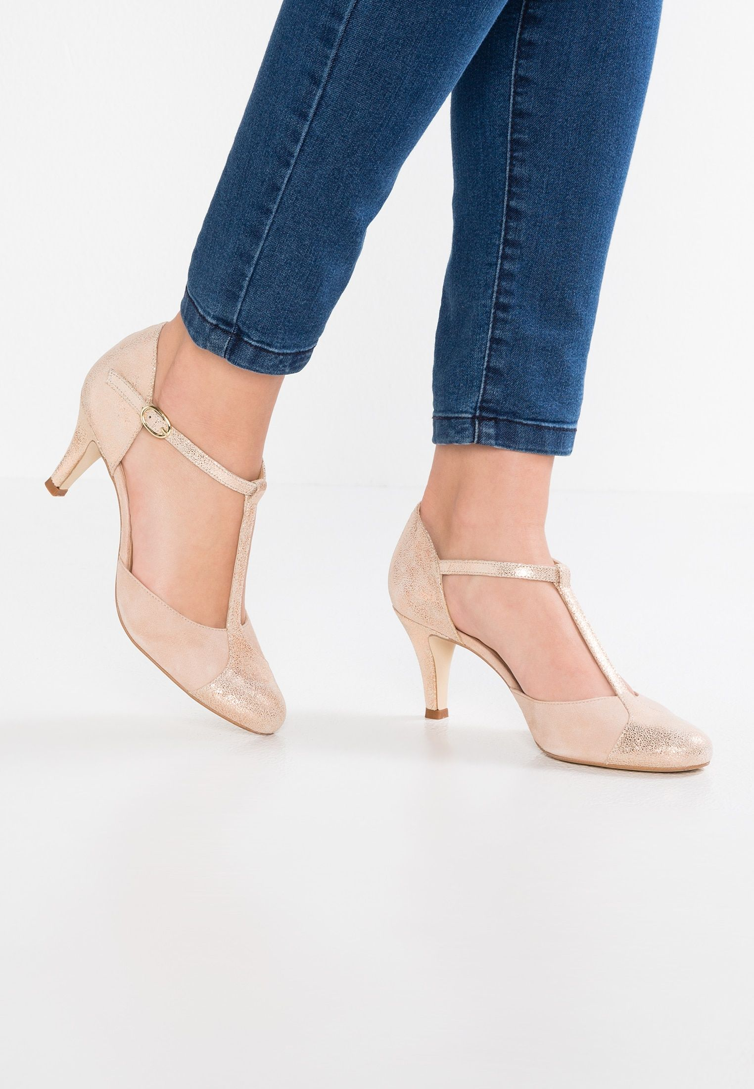 Pumps Cuivre Rose Hochzeit August 2018 Rose