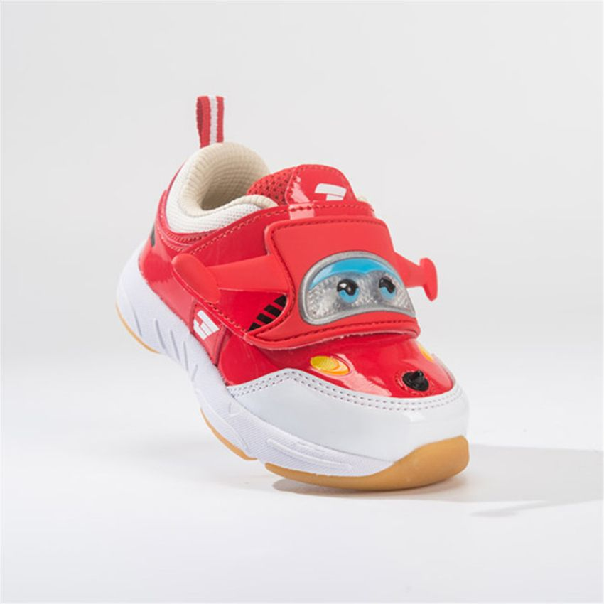 Click To Buy Super Wings Shoes Girls Boys Led Shoes Super Wing