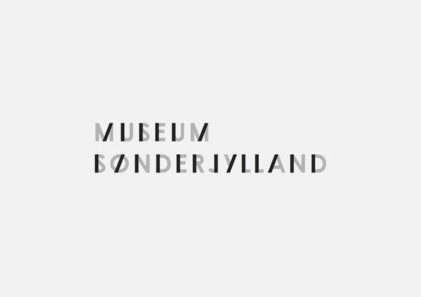 logo / Museum Sønderjylland by Kasper Pyndt