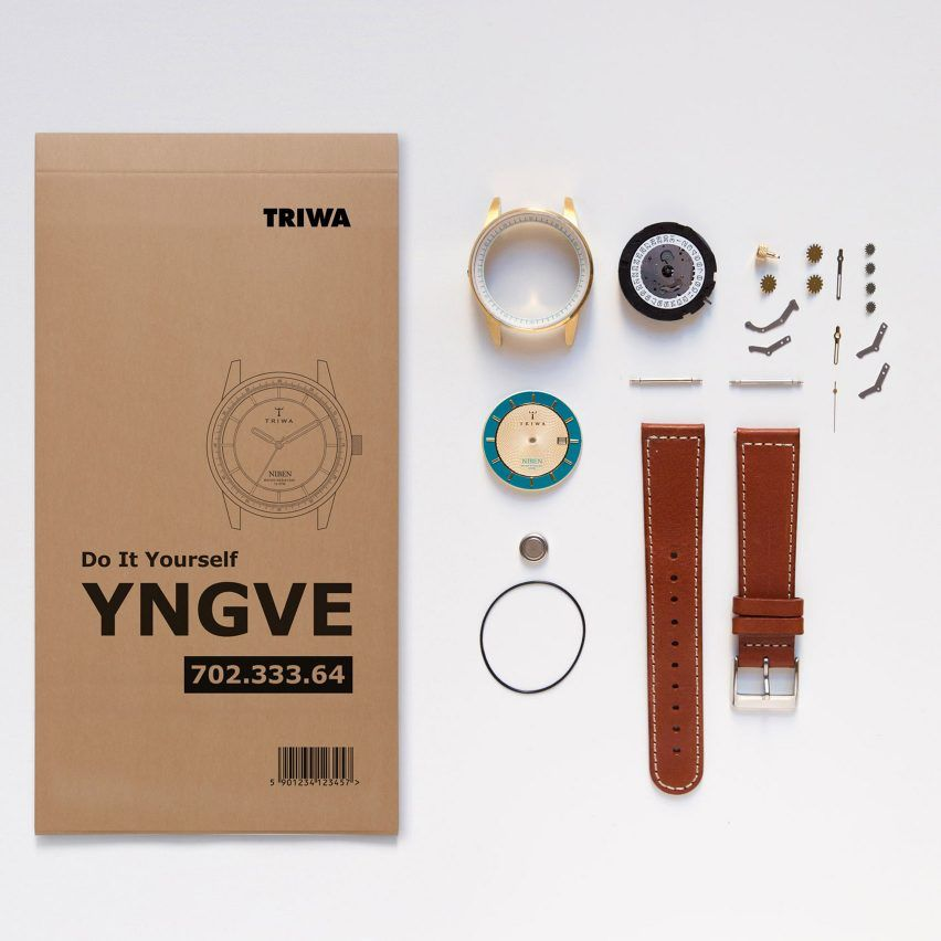 Worlds first diy watch by triwa now available via dezeen watch worlds first diy watch by triwa now available via dezeen watch store solutioingenieria Choice Image