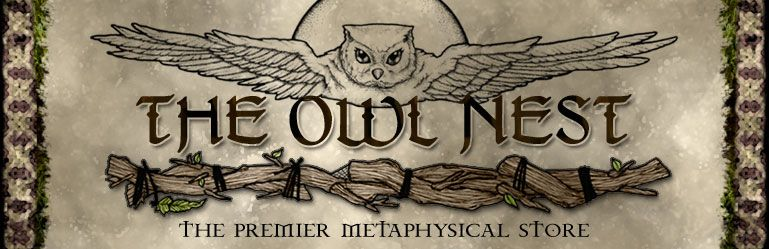 The Owl Nest Metaphysical Store | Shopping Unique to